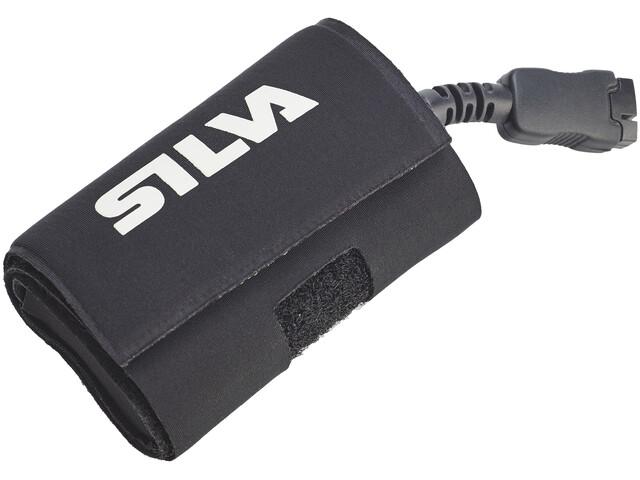 Silva akumulator litowo-jonowa Bateria 2,5Ah do X-Trail+, Sprint i Singletrack czarny